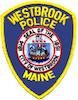 Westbrook Police Department Logo